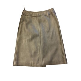 Chanel-Jupes-Bronze
