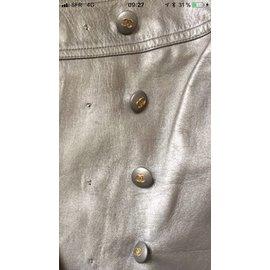Chanel-Skirts-Bronze
