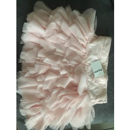 Repetto-Skirts-Pink