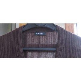 Akris-Knitwear-Purple