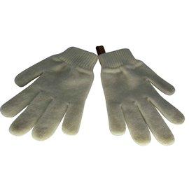 Hermès-Hüte Mützen Handschuhe-Roh