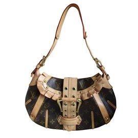 Second hand Louis Vuitton Luxury bag - Joli Closet 9d0fc94da90ec