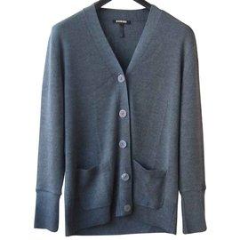 Rodier-Knitwear-Grey