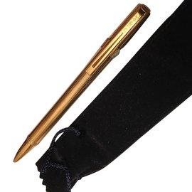 Autre Marque-Watermann gold pen 4 colors-Golden
