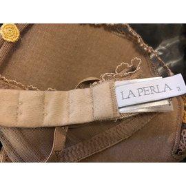 La Perla-Intimes-Beige