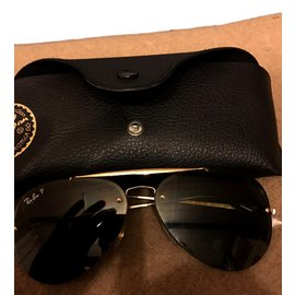 0be044baedf07 Accessoires homme Ray-Ban occasion - Joli Closet