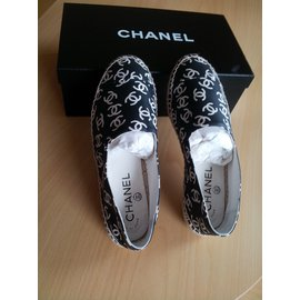 Chanel-Espadrill-Other