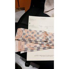 Louis Vuitton-Bandeau tahitienne-Rose