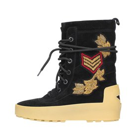 1a5cd400e91c Second hand Ash Ankle boots - Joli Closet