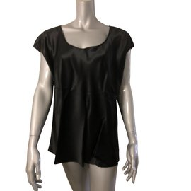 Marina Rinaldi-Tops-Black