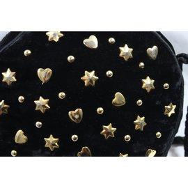 Yves Saint Laurent-Étoile-Noir