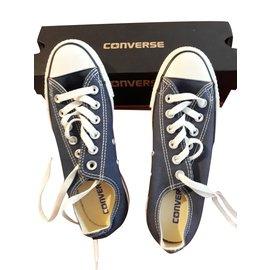 Converse-Converse All Star Chuck '70-Bleu Marine
