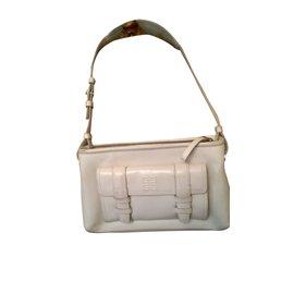 Givenchy-Givenchy clutch bag-Eggshell ... b3a484311940f