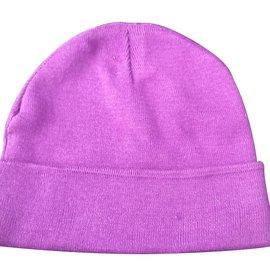 Burberry-Beautiful hat-Purple