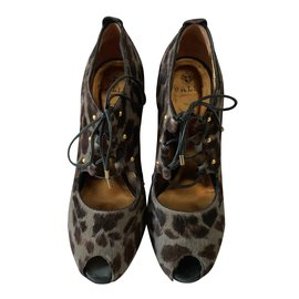 Bally-Talons-Multicolore