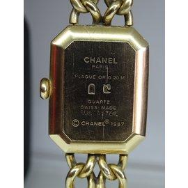 Chanel-MONTRE  PREMIER  CHANEL-Autre