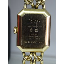 Chanel-CHANEL FIRST WATCH-Other