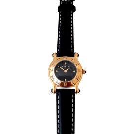 Gucci-Belles montres-Doré