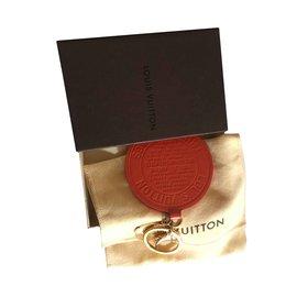 Louis Vuitton-TRUNKS ET SACS-Orange