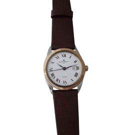 Baume & Mercier-Belles montres-Blanc