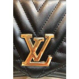 Louis Vuitton-Sacs à main-Noir