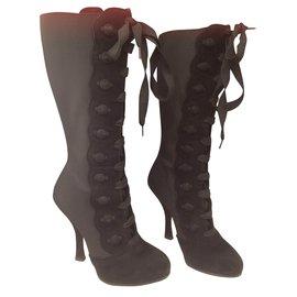 Second hand Dolce   Gabbana luxury shoes - Joli Closet 9b17e4e59a