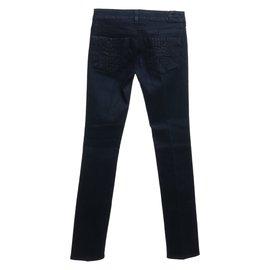 Karl Lagerfeld-K par Karl Lagerfeld jeans-Bleu