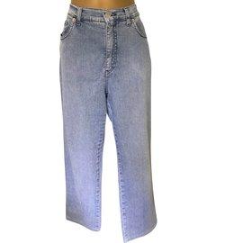 Moschino-jeans-Bleu