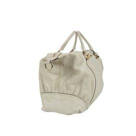 34c750592757 ... Gucci-Nouveau sac à main Gucci-Blanc
