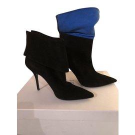 Dior-Bottes-Noir