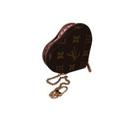 Louis Vuitton-Bourses, portefeuilles, cas-Multicolore