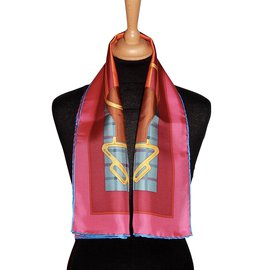 4f037aef30ad Hermès-TATERSALE - HERMÈS SELLIER-Multicolore ...