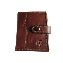Mulberry-Purses, wallets, cases-Brown