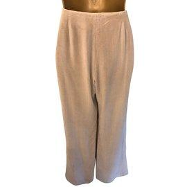 Fenn Wright Mason-Pantalons, leggings-Écru