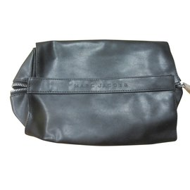 Marc Jacobs-toilet bag-Black