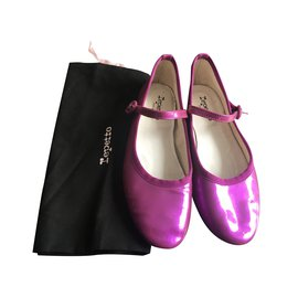 Repetto-Repetto Babies-Purple
