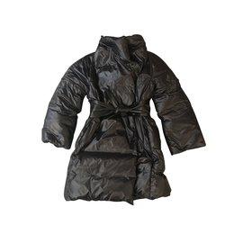 Paule Ka-Manteaux, Vêtements d'extérieur-Noir