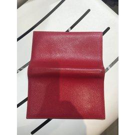 Hermès-Bourses, portefeuilles, cas-Rouge
