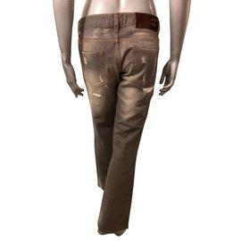 Just Cavalli-jeans-Gris