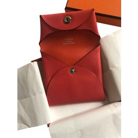 Hermès-Bastia-Red