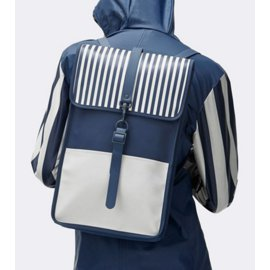 Rains-NEW Overside Waterproof Backpack Rains backpack Rains-Blue