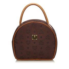cc06e2ce5553 Second hand MCM Handbags - Joli Closet