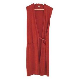 Hermès-Tricots-Rouge