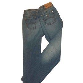 Armani Jeans-Armani Jeans-Bleu,Bleu Marine