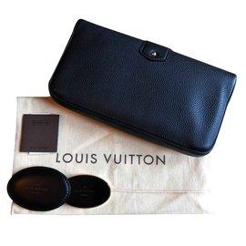 Louis Vuitton-Sofia Coppola-Noir