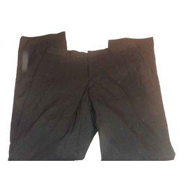 Dior-Pantalons-Noir