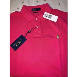 Polo Ralph Lauren-Polo Ralph Lauren Rose Custom fit-Pink