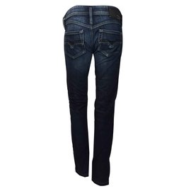 Diesel-jeans-Bleu