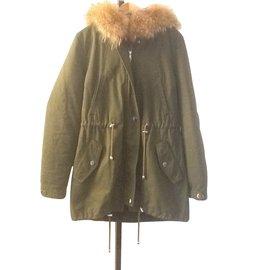 d662dfdc4f4a Second hand Maje Coats - Joli Closet