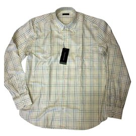 Valentino-Shirt VALENTINO-NEUVE Size 43/44 (XL) US-Multiple colors